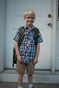 Nick1stday2ndgradeEd